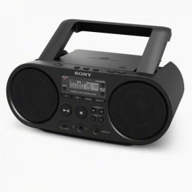Radio-laser SONY - ZSPS50B