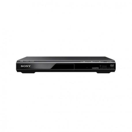 Lecteur DVD SONY - DVPSR760HB