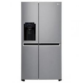 Réfrigérateur-LG-GSL6611PS