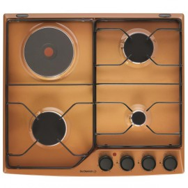 Table de cuisson-BRANDT (DE DIETRICH)-DPE7610FM