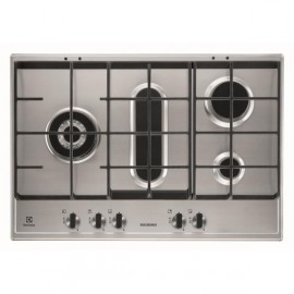 Table de cuisson-ELECTROLUX - ELECTROLUX ENC-EGH7459GOX