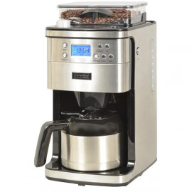 Machine à café-KITCHENCHEF-KCP4266