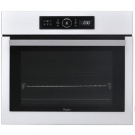 Four encastrable-WHIRLPOOL-AKZ96290WH