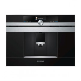 Expresso encastrable-SIEMENS-CT636LES6