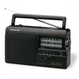 Radio-PANASONIC-RF3500
