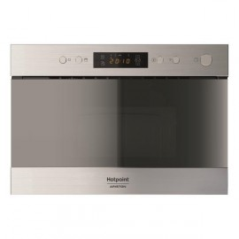 Micro-ondes encastrable-HOTPOINT-MN212IXHA