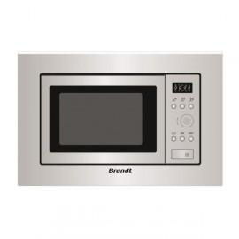 Micro-ondes encastrable-BRANDT-BMS6112X