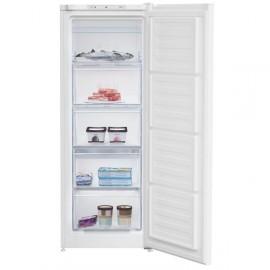 Congélateur armoire-BEKO-RFSE200T30WN