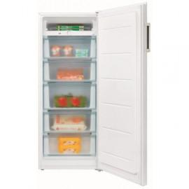 Congélateur armoire-CANDY-CMIOUS5142WH/N