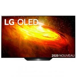 Téléviseur-LG-OLED55BX6