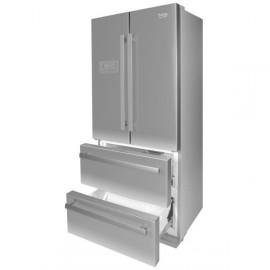 Réfrigérateur-BEKO-GNE6039XPN