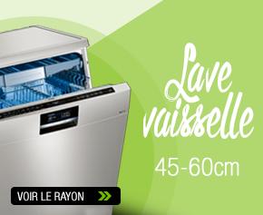 Lave-vaisselle Auvergne