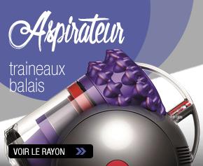 Aspirateur Dyson promo Auvergne