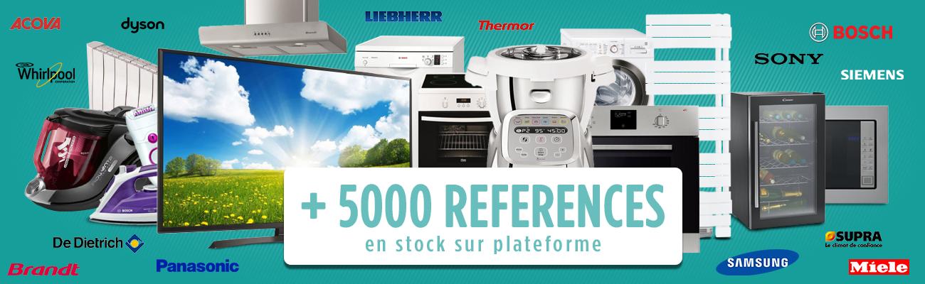 Electroménager Auvergne